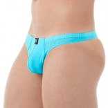 Gregg Breathable Performance Thong 142604